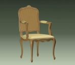 Link toFurniture -chairs  a024 3d model