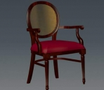 Link toFurniture -chairs  a026 3d model
