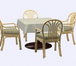 Link toFurniture -chairs  a028 3d model