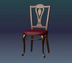 Link toFurniture -chairs  a030 3d model