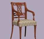 Link toFurniture -chairs  a031 3d model