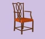 Link toFurniture - chairs  a051 3d model