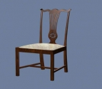 Link toFurniture - chairs  a054 3d model