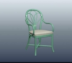 Link toFurniture - chairs  a056 3d model