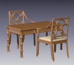 Link toFurniture - chairs  a058 3d model