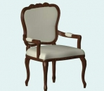 Link toFurniture - chairs  a059 3d model