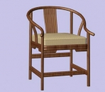 Link toFurniture - chairs  a064 3d model
