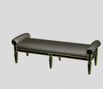 Link toFurniture - chairs a069 3d model