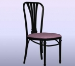 Link toFurniture - chairs a075 3d model