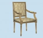 Link toFurniture - chairs a078 3d model