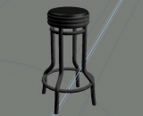 Link toFurniture combination 002-chairs 72 3d model