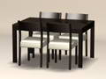 Link toFurniture combination 003- furniture portfolio-160 3d model