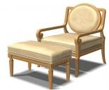 Link toFurniture-hotel rooms  furniture��18�� 3d model