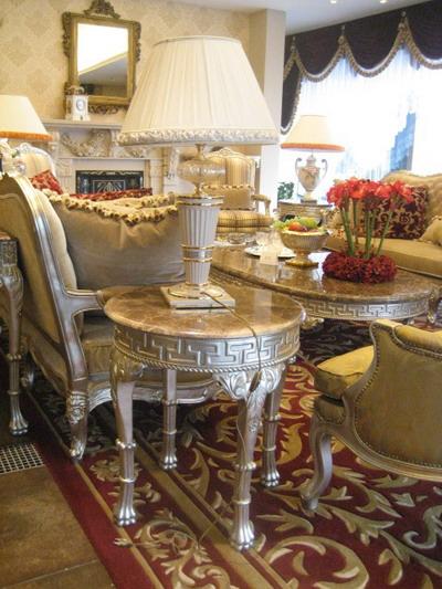 Link toFurniture model: european sofa and coffee table 3d model