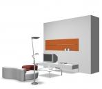 Link toFurniture -  sas  002 3d model