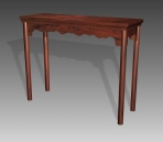 Link toFurniture -tables  a057 3d model