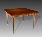 Link toFurniture -tables  a059 3d model