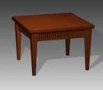 Link toFurniture -tables  a069 3d model
