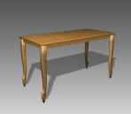 Link toFurniture -tables  a071 3d model