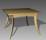 Link toFurniture -tables  a072 3d model