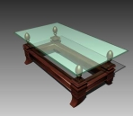 Link toFurniture -tea tables��76�� 3d model