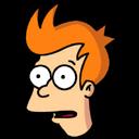 Link toFuturama icons