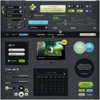 Link toFuturico user interface pro awesome ui