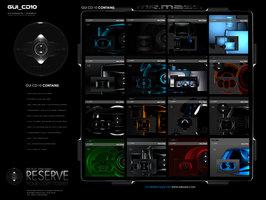Link toFuturistic gui cd-10 concept