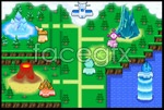 Link toGame map vector