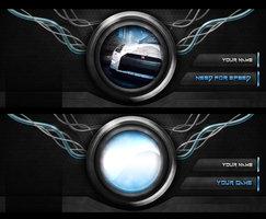 Link toGamer facebook timeline cover