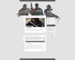 Link toGaming blog