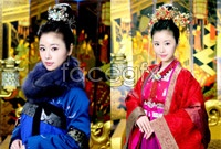 Link toGao qinglin heart costume pictures