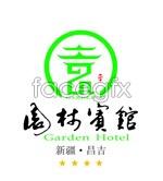 Link tovector vi changji in hotel Garden