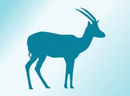 Link toGazelle vector free