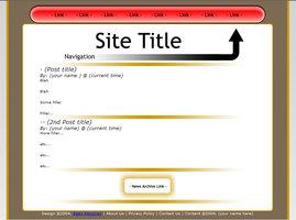 Link toGel red jagged brown v1.1