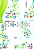 Link toGem flower vector