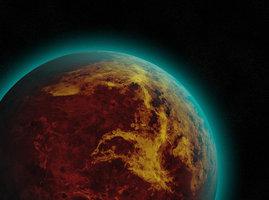 Link toGeneric planet 1
