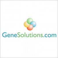 Link toGenesolutionscom logo