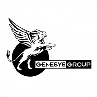 Link toGenesys group 0 logo