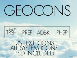 Link toGeocons