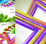 Link toGeometric arrangement patterns vector
