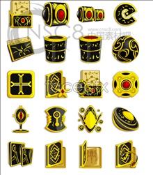 Link toGeyorkias series icons