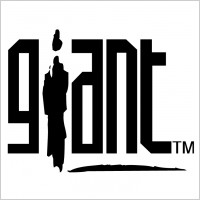 Giant records logo