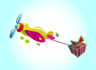 Link toGift plane vector free
