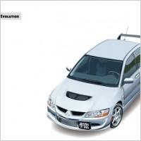 Link toGiggle vectorlancer evolution cars