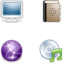Link toGinux icons