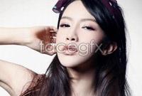 Link toGlamour model pan shuangshuang pictures