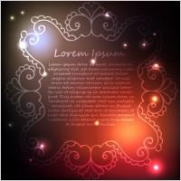 Link toGlare background pattern vector 2