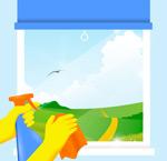 Link toGlass illustration vector