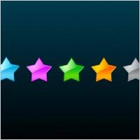 Link toGlass stars